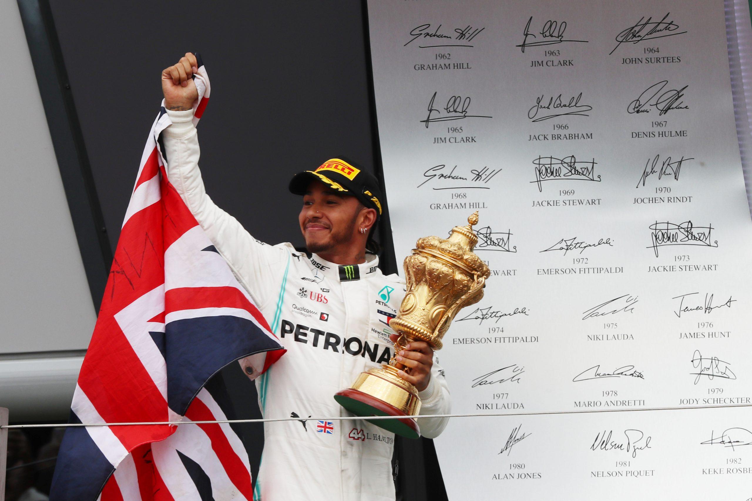 Privé Helikoptervlucht – Formule 1 Groot-Brittannië – Silverstone 2021
