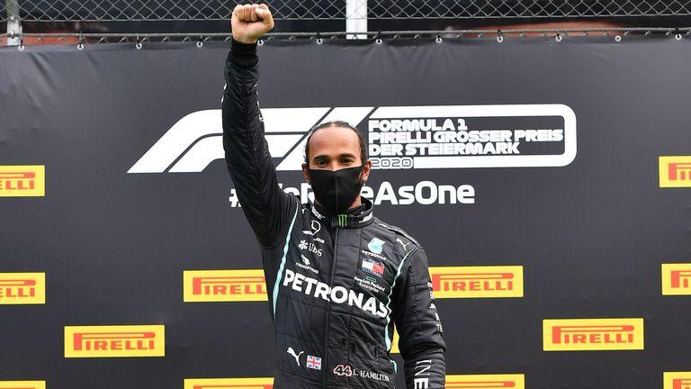 Race Resultaat – Grand Prix van Stiermarken 2020