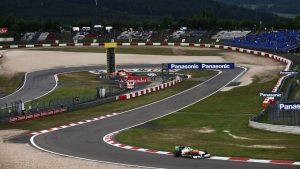 F1-tickets Nurburgring