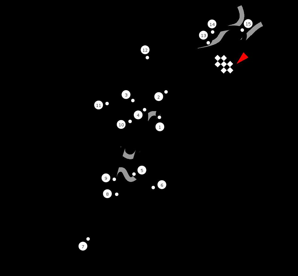 Circuit Grand Prix® van Eifel 2020