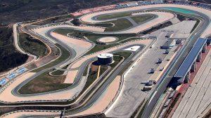 Algarve International Circuit (Autódromo Internacional do Algarve)
