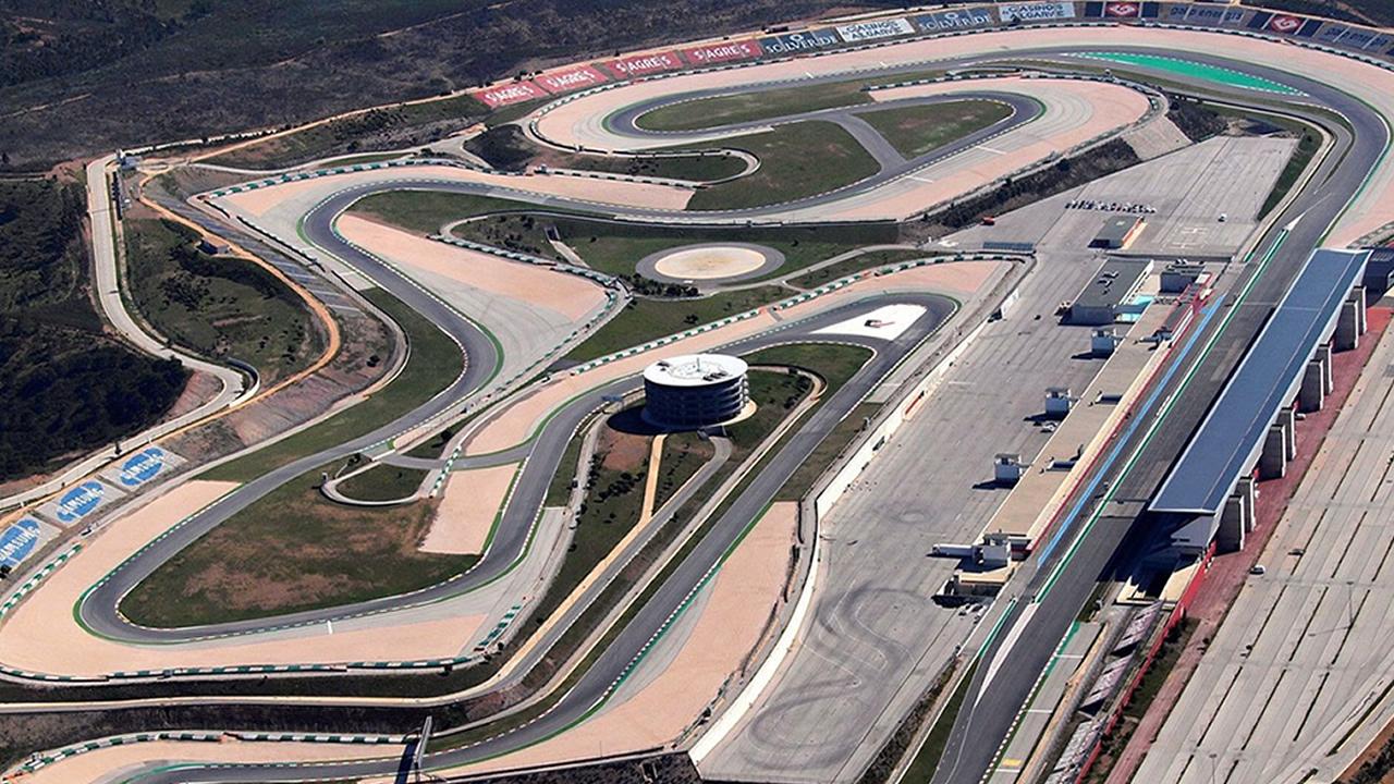 Grand Prix® van Portugal - Portimão 2022
