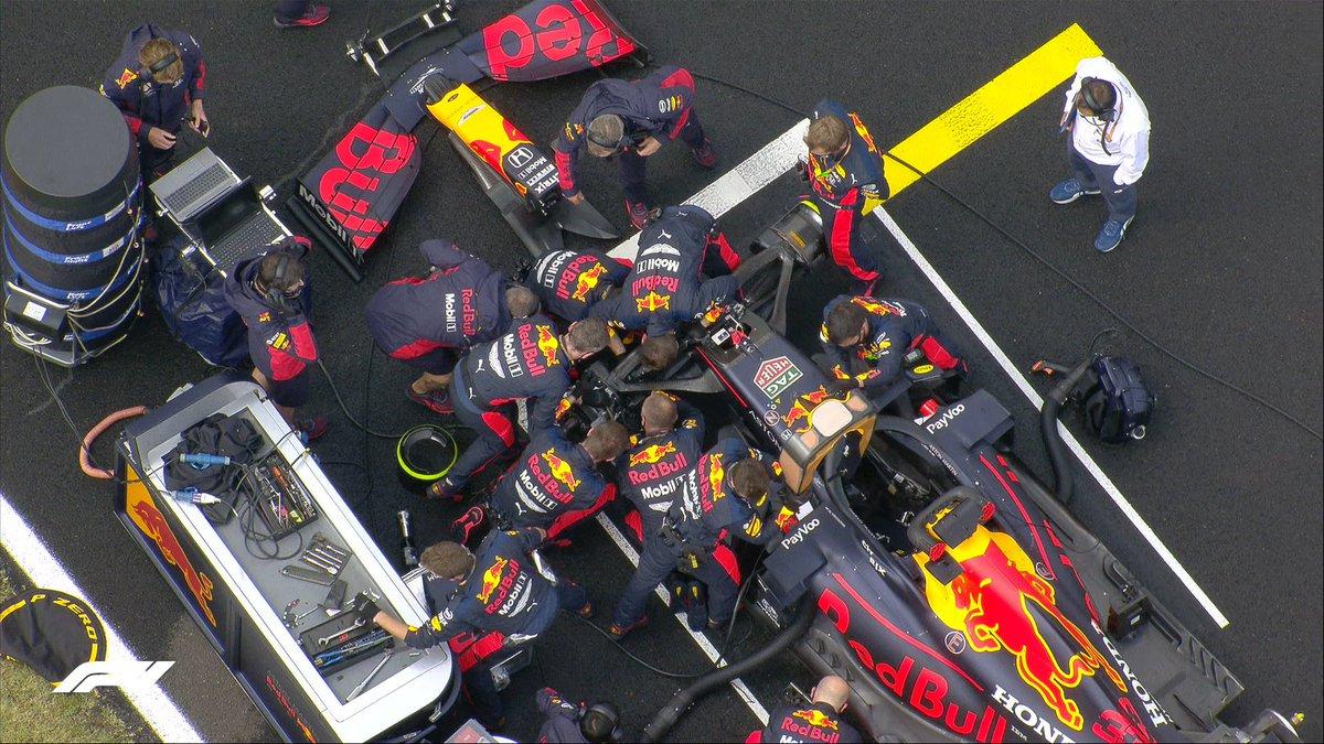 Race Resultaat – Grand Prix van Hongarije – Boedapest 2020
