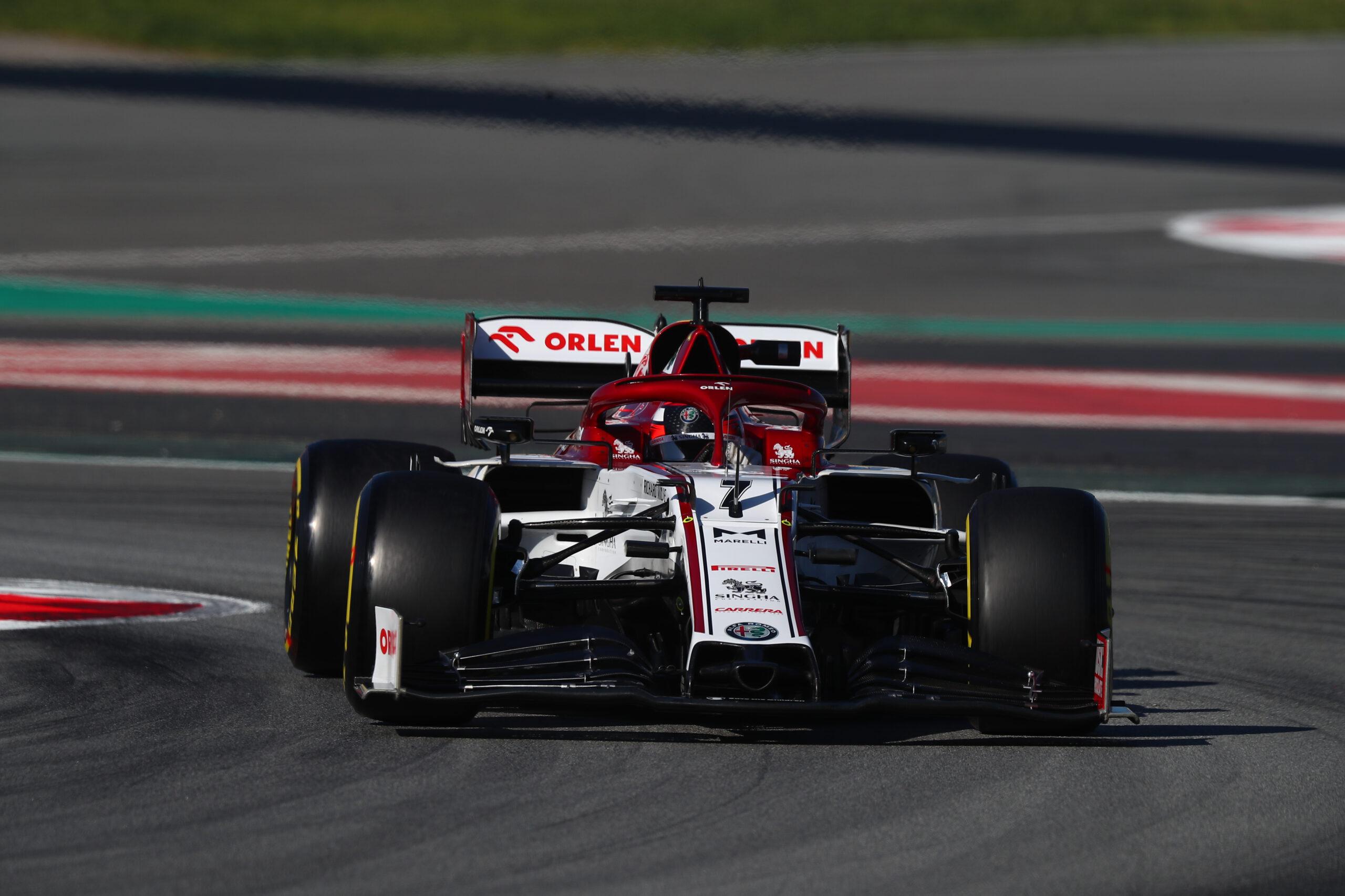 Vijfdaagse busreis – Formule 1 Oostenrijk – Spielberg 2022