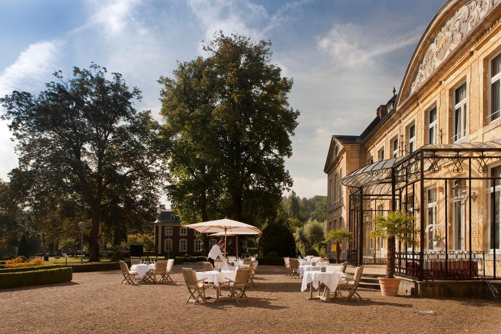 Formule 1 België – Hotelovernachtingen Luxe Château – Formule 1 Spa-Francorchamps 2021