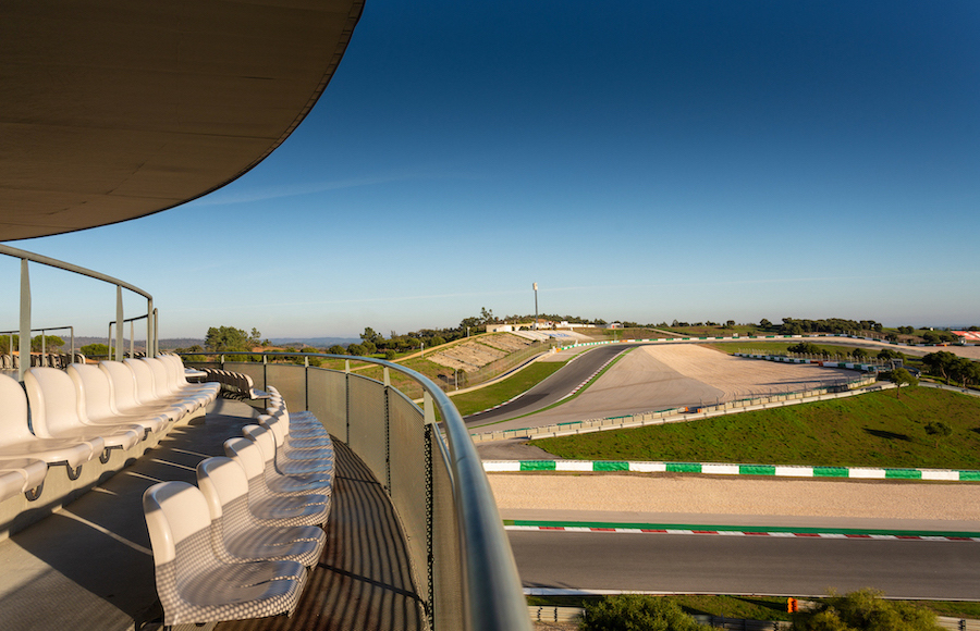 F1 Portimão 2020 – Circuit Club & Lounges