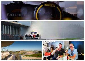 VIP-kaarten Portugese GP, F1 Experiences