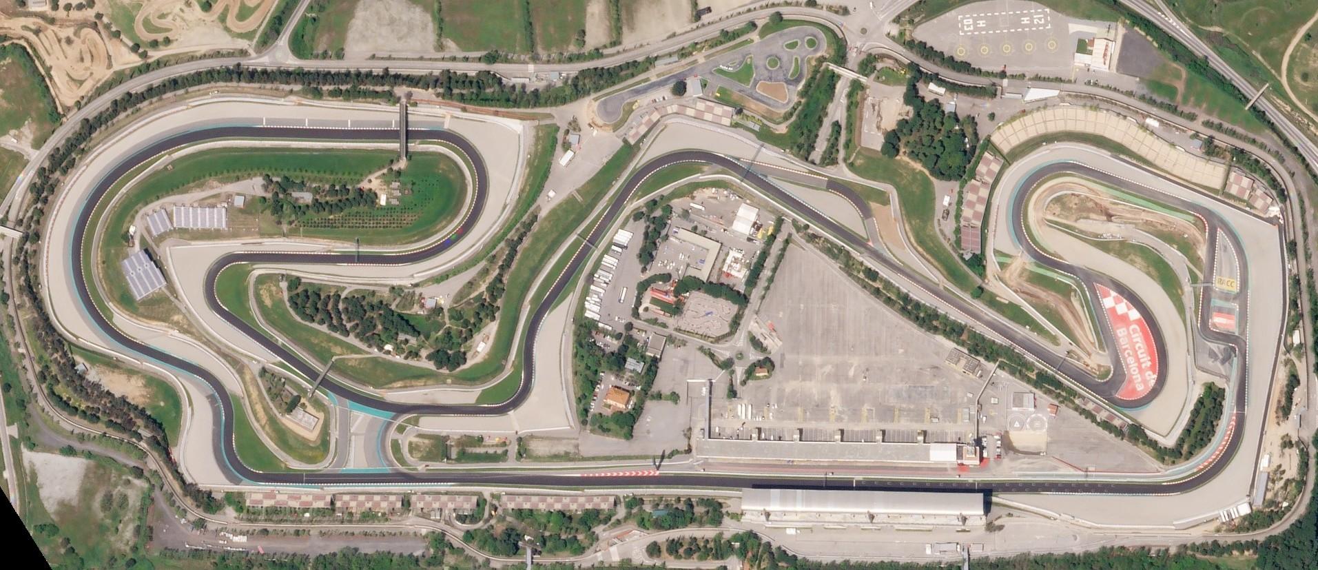 Grand Prix® van Spanje - Barcelona 2021