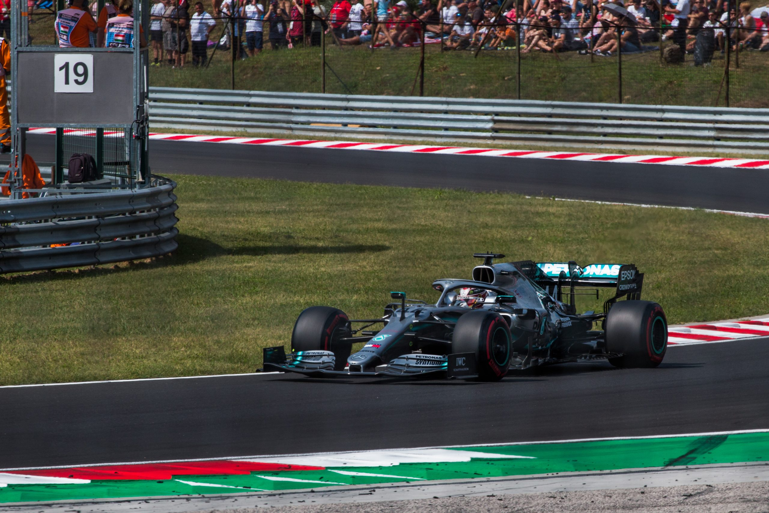 Formule 1 Oostenrijk – Vijfdaagse vliegreis – Spielberg 2021