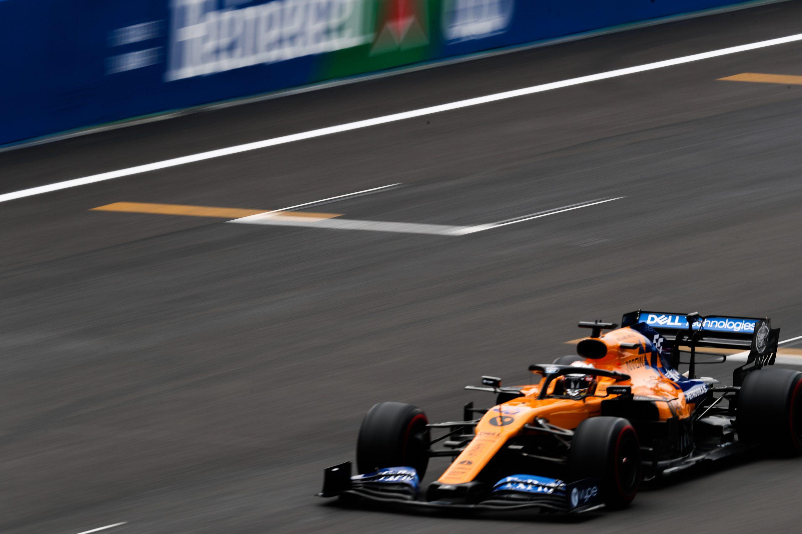 Formule 1 GP Italië – Vijfdaagse vliegreis – Monza 2021