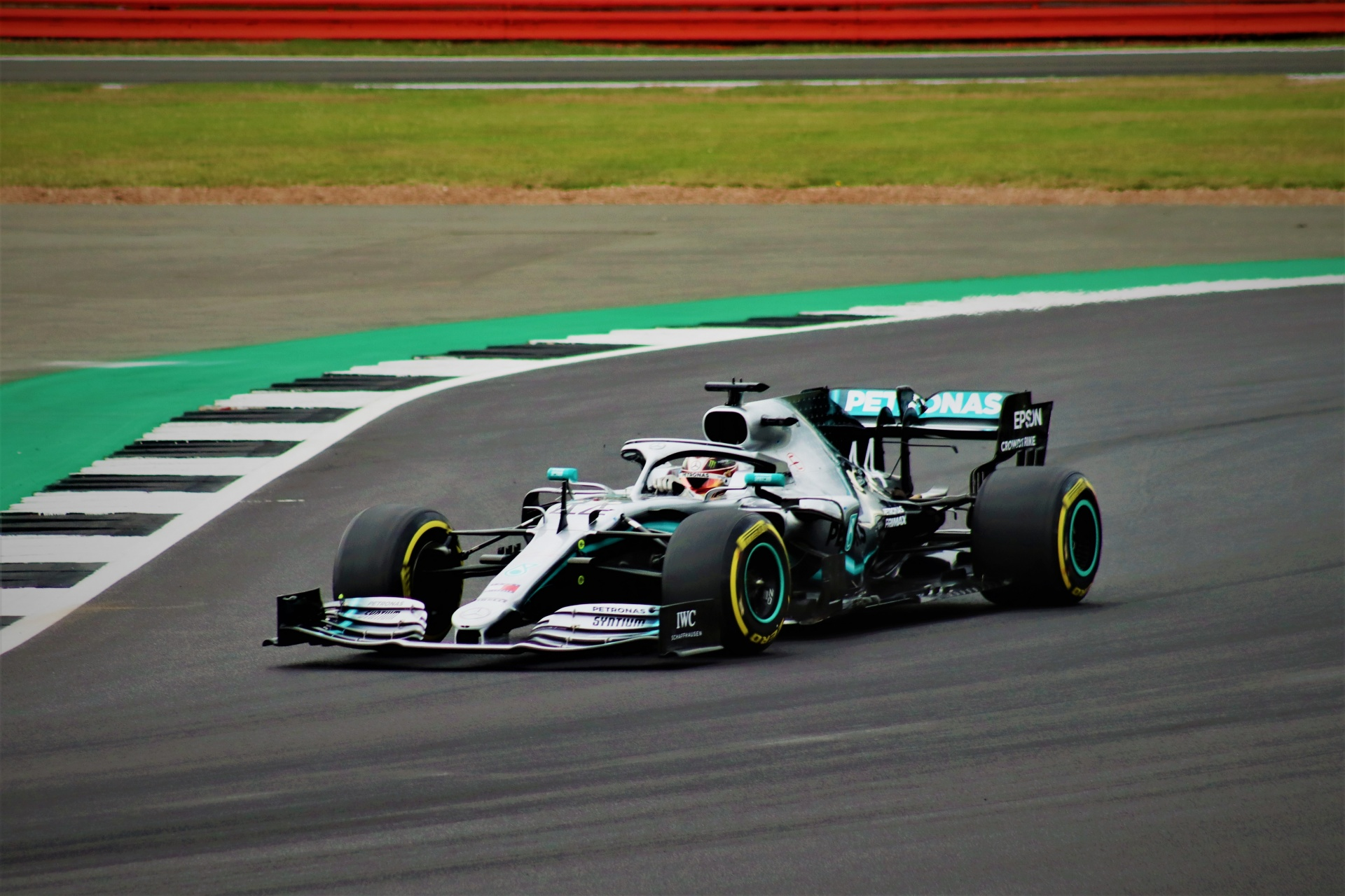 Vijfdaagse vliegreis – Grand Prix Engeland – F1 Silverstone 2021