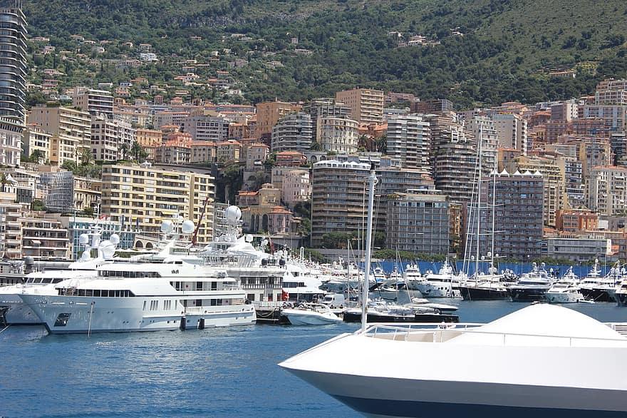 Tickets Grand Prix van Monaco - Monte Carlo 2021
