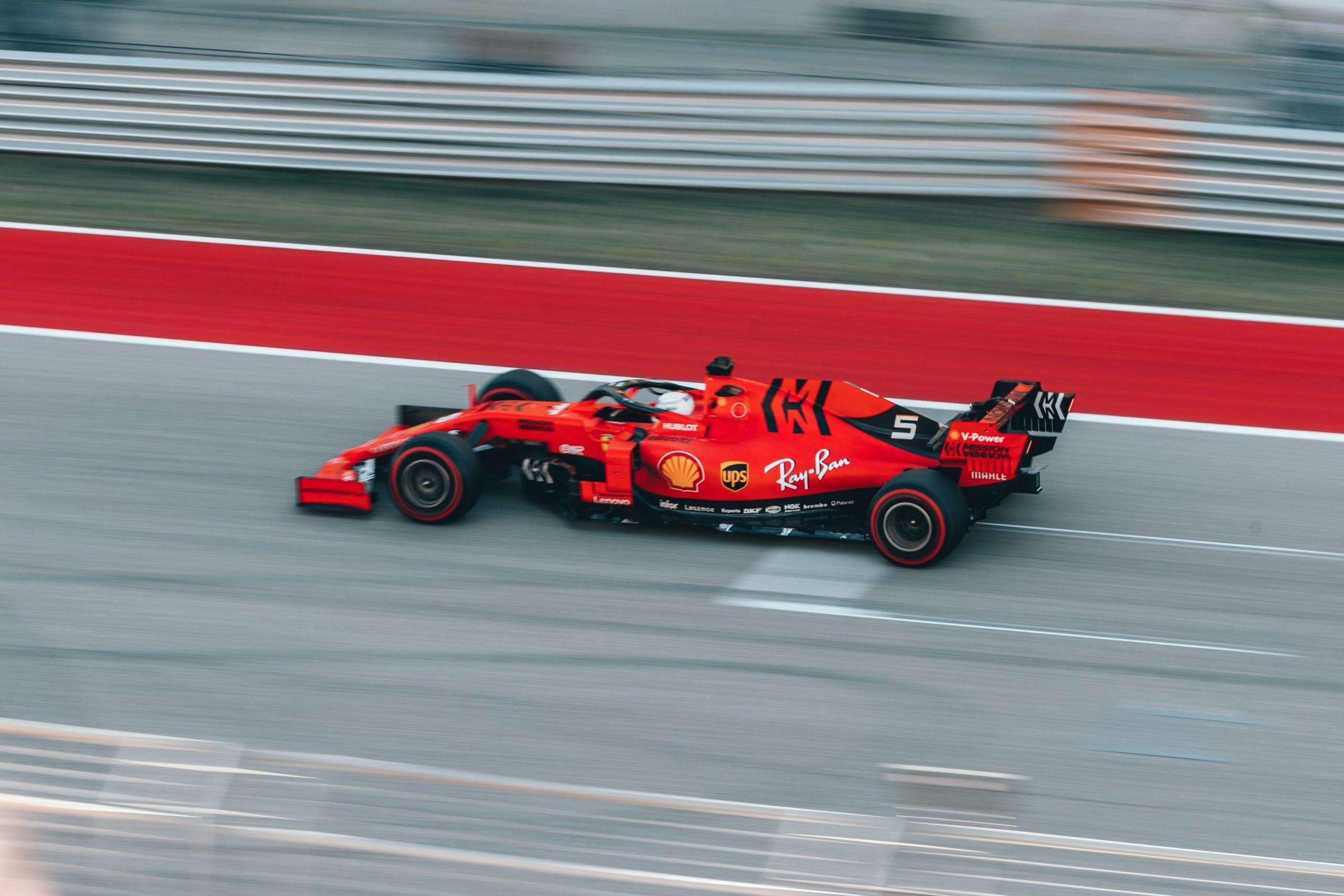 F1 Hongarije – Hotelovernachtingen – Formule 1 Boedapest 2021