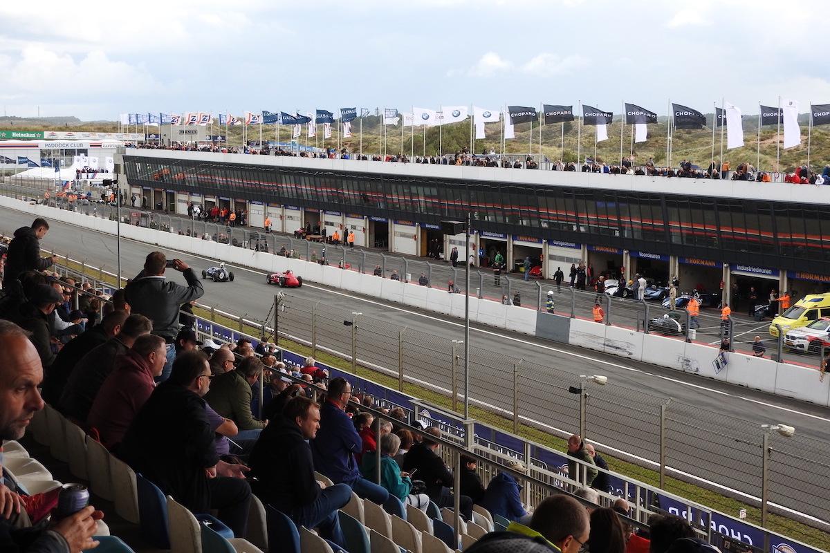 F1® Experiences – VIP kaarten F1 Zandvoort 2021