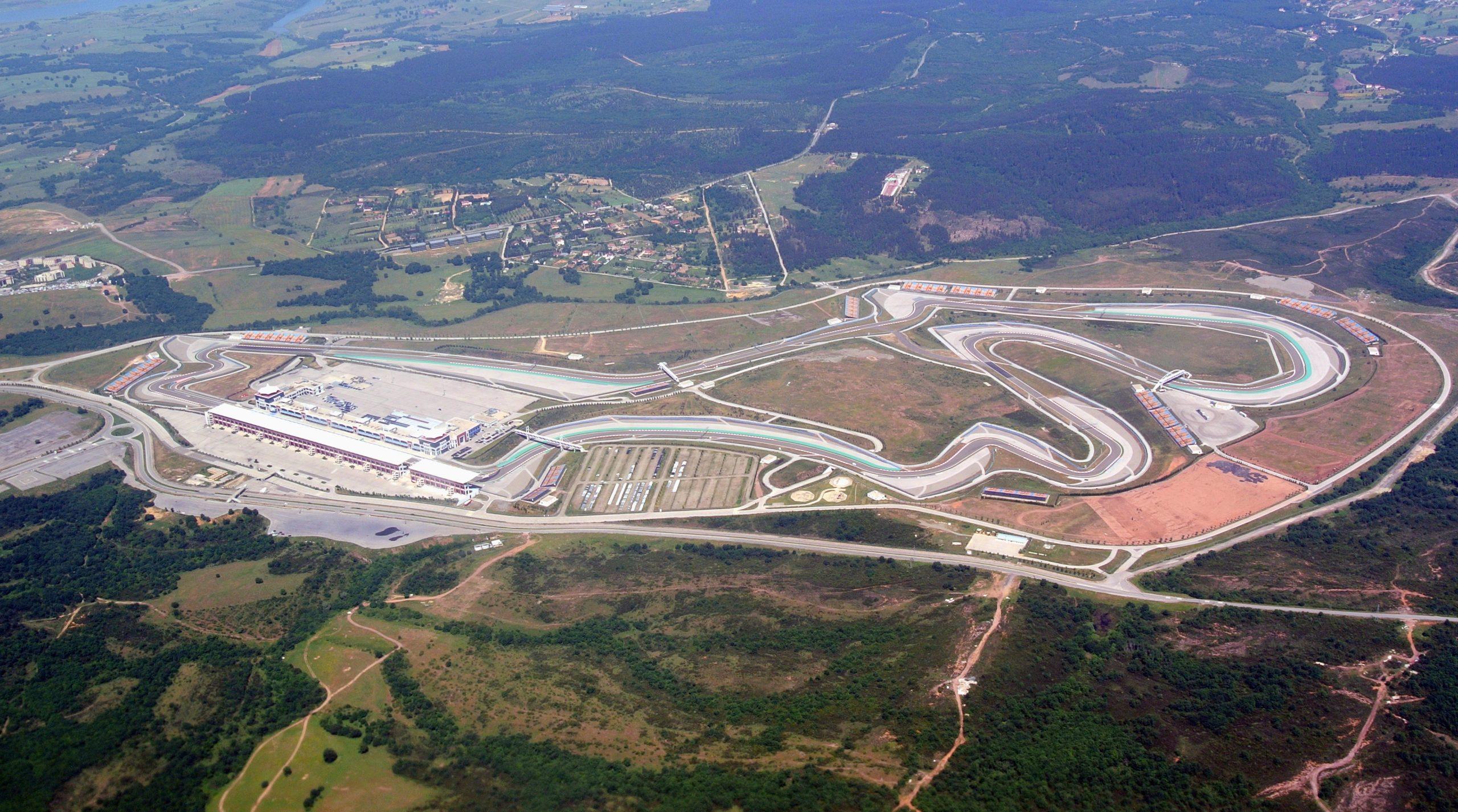 Verkoop tickets F1 Grand Prix van Turkije: Hier wil je bij zijn!