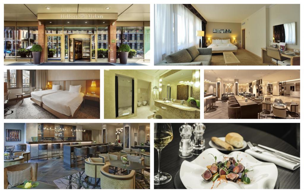 Hotel F1 Monza Milaan Formule 1