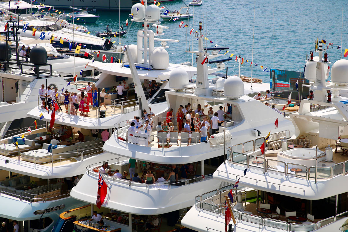 GP Monaco 2021 – Hero ticketpakket F1® Experiences
