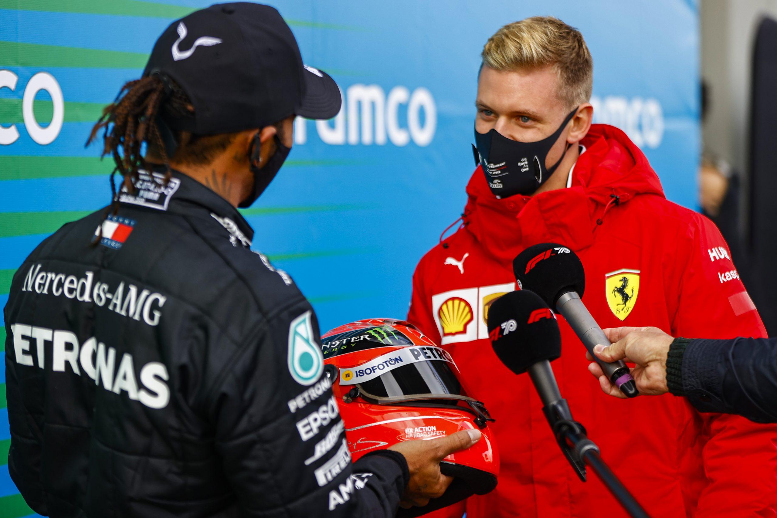 Race Resultaat – Eifel Grand Prix 2020