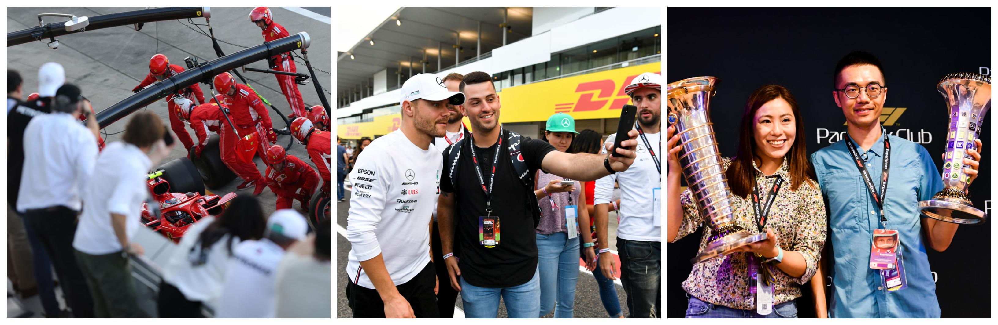F1® Experiences – Tickets F1 Japan 2021