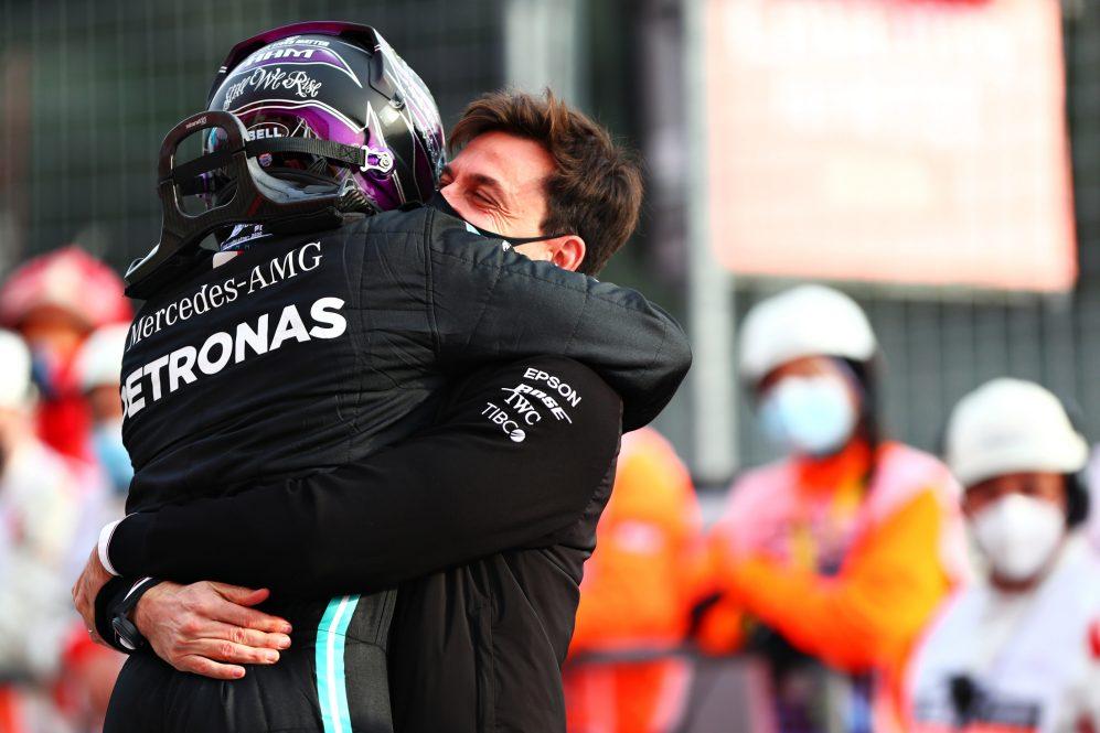 Race Resultaat – Emilia Romagna Grand Prix 2020
