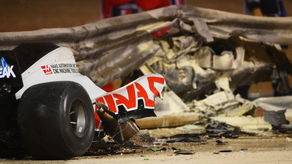 Race Resultaat – Grand Prix van Bahrein -Sakhir 2020