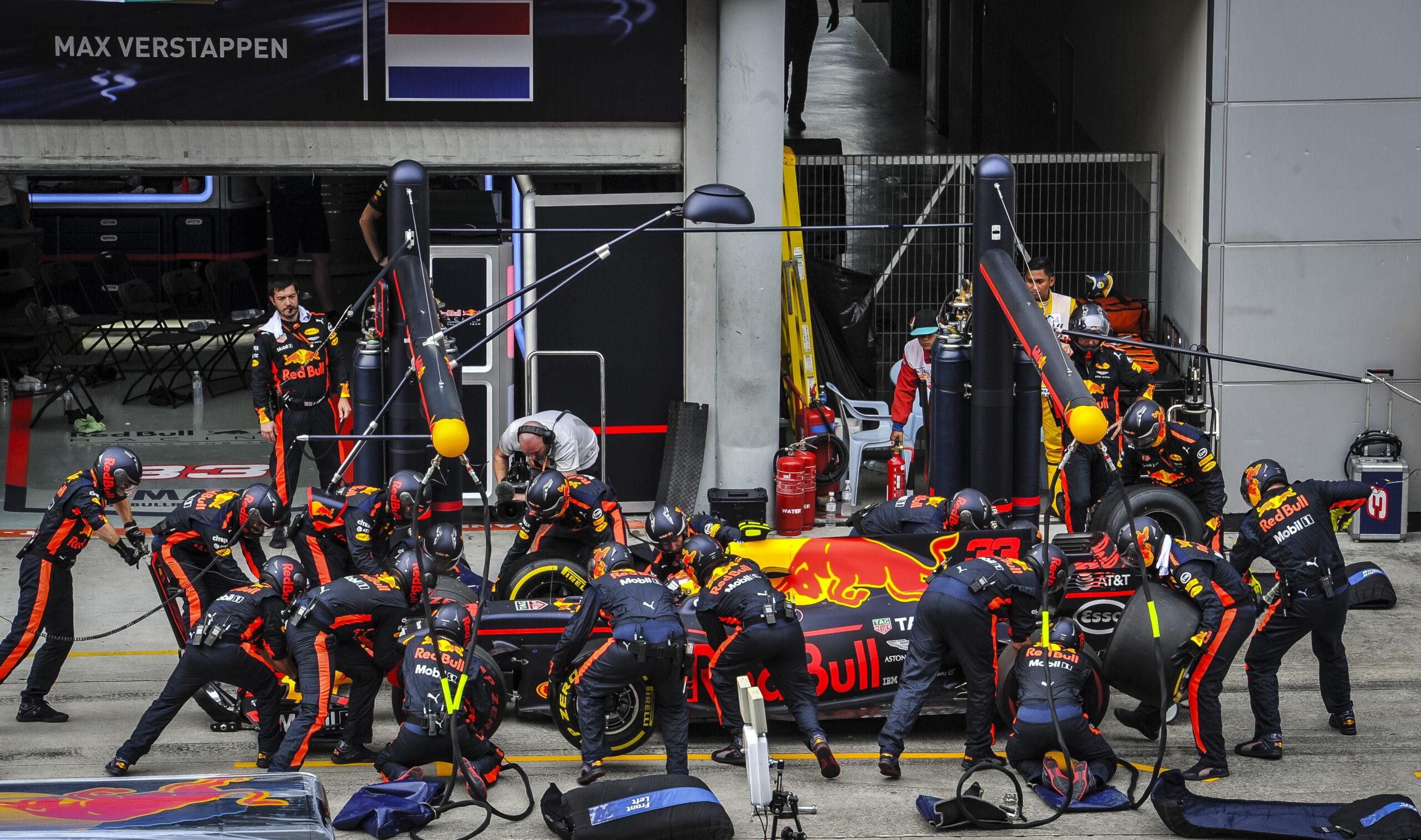 F1 Oostenrijk – Hotelovernachtingen (3 of 4 nachten) – Formule 1 Spielberg 2022