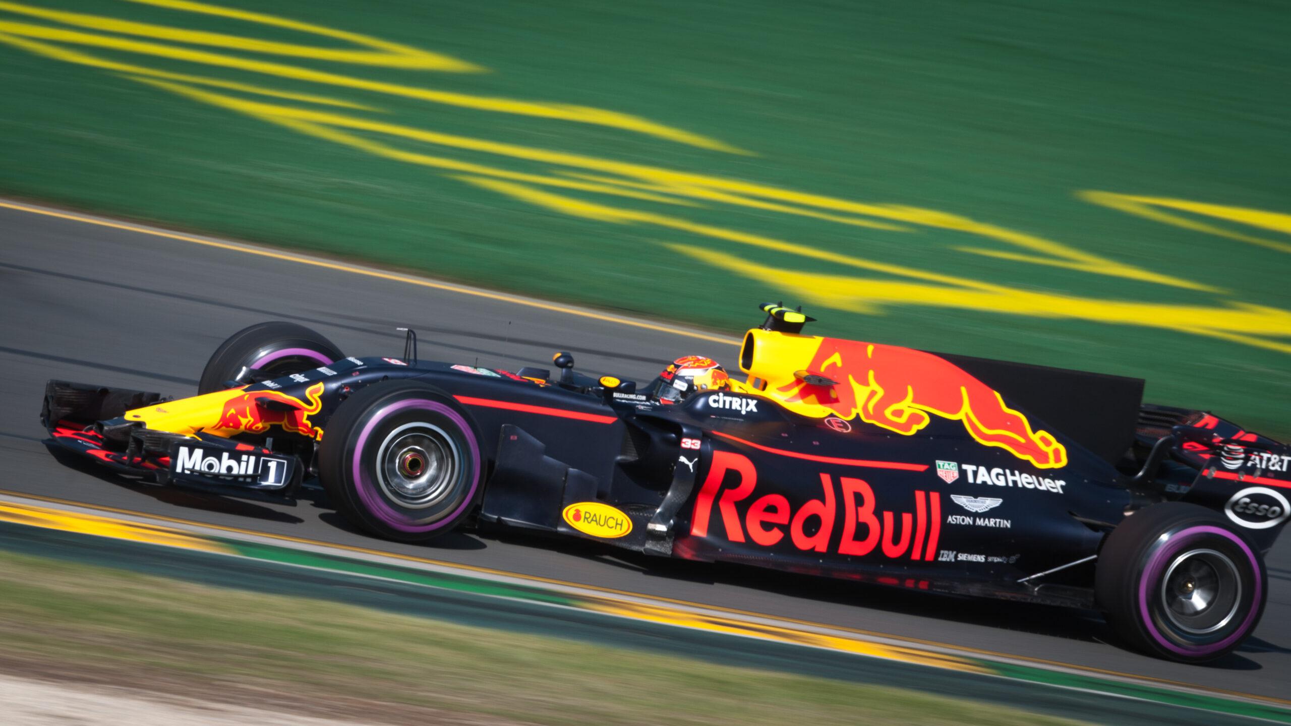 F1 Canada 2021 – Red Bull Racing Paddock Club ™ Hospitality