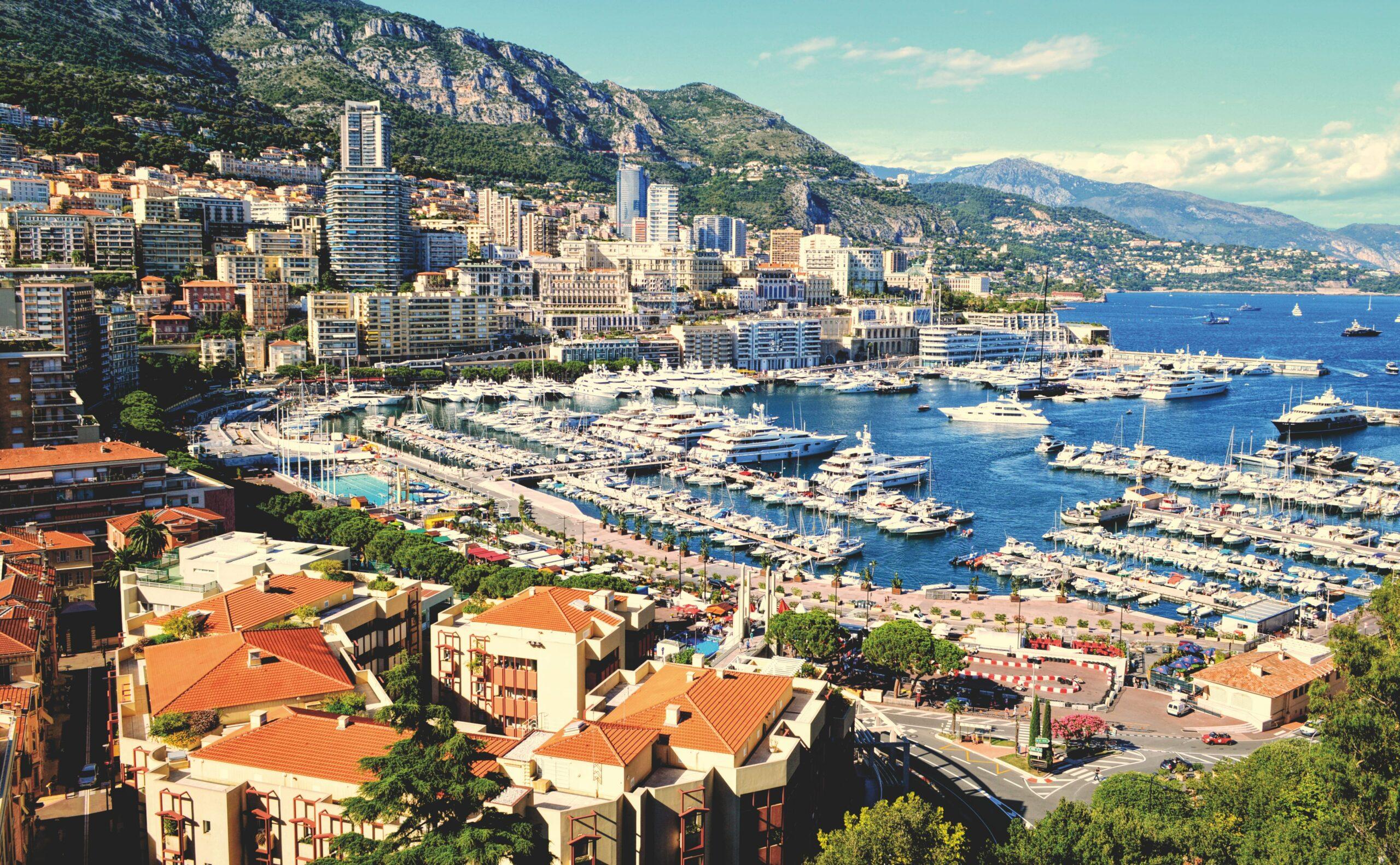 Grand Prix® van Monaco - Monte Carlo 2021