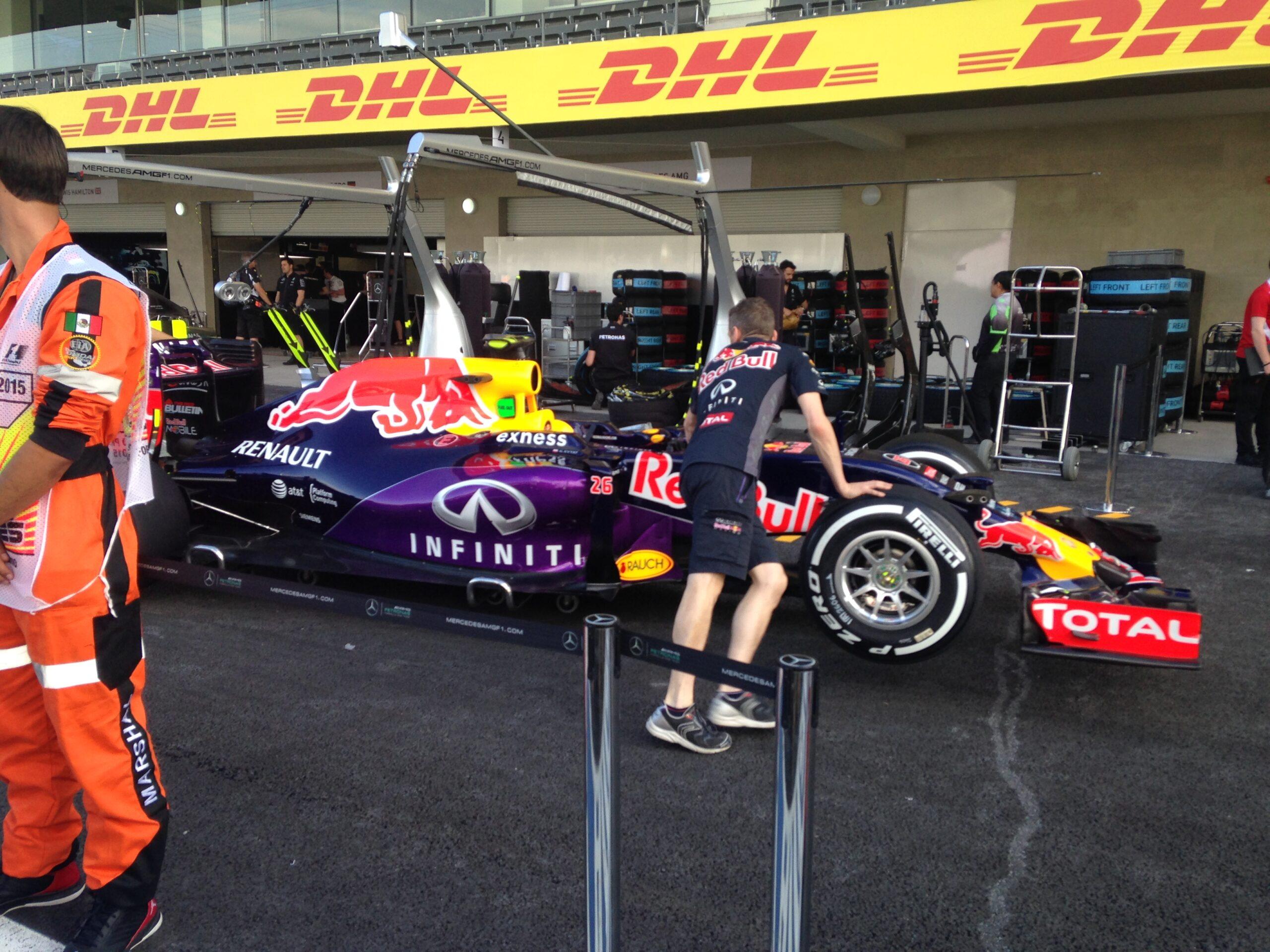 F1 Hongarije 2021 – Red Bull Racing Paddock Club ™ Hospitality