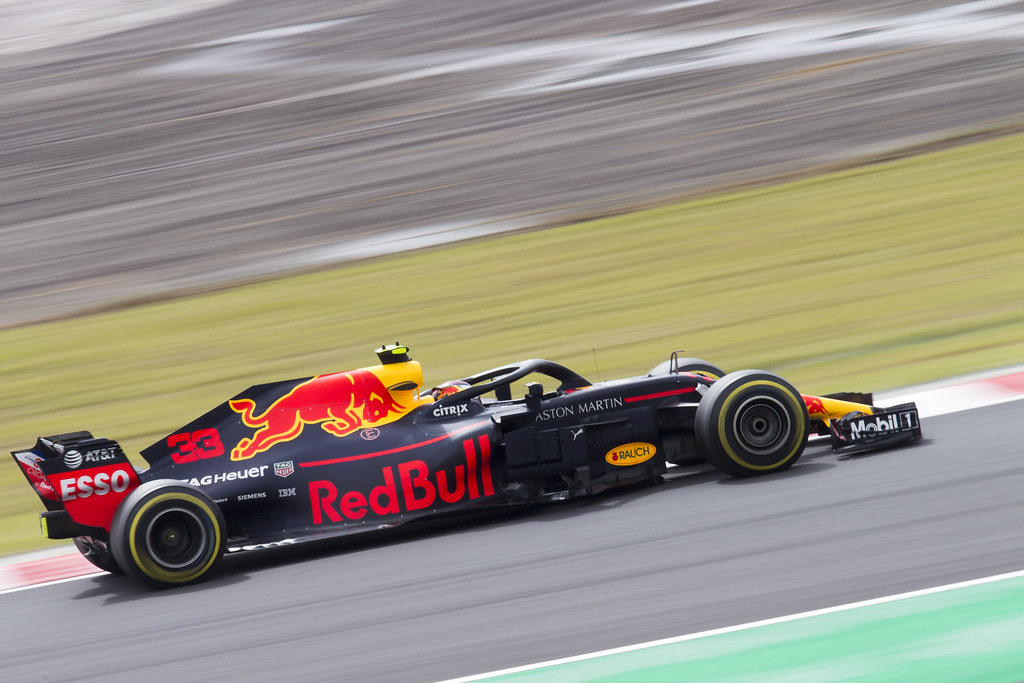 F1 Brazilië 2021 – Red Bull Racing Paddock Club ™ Hospitality
