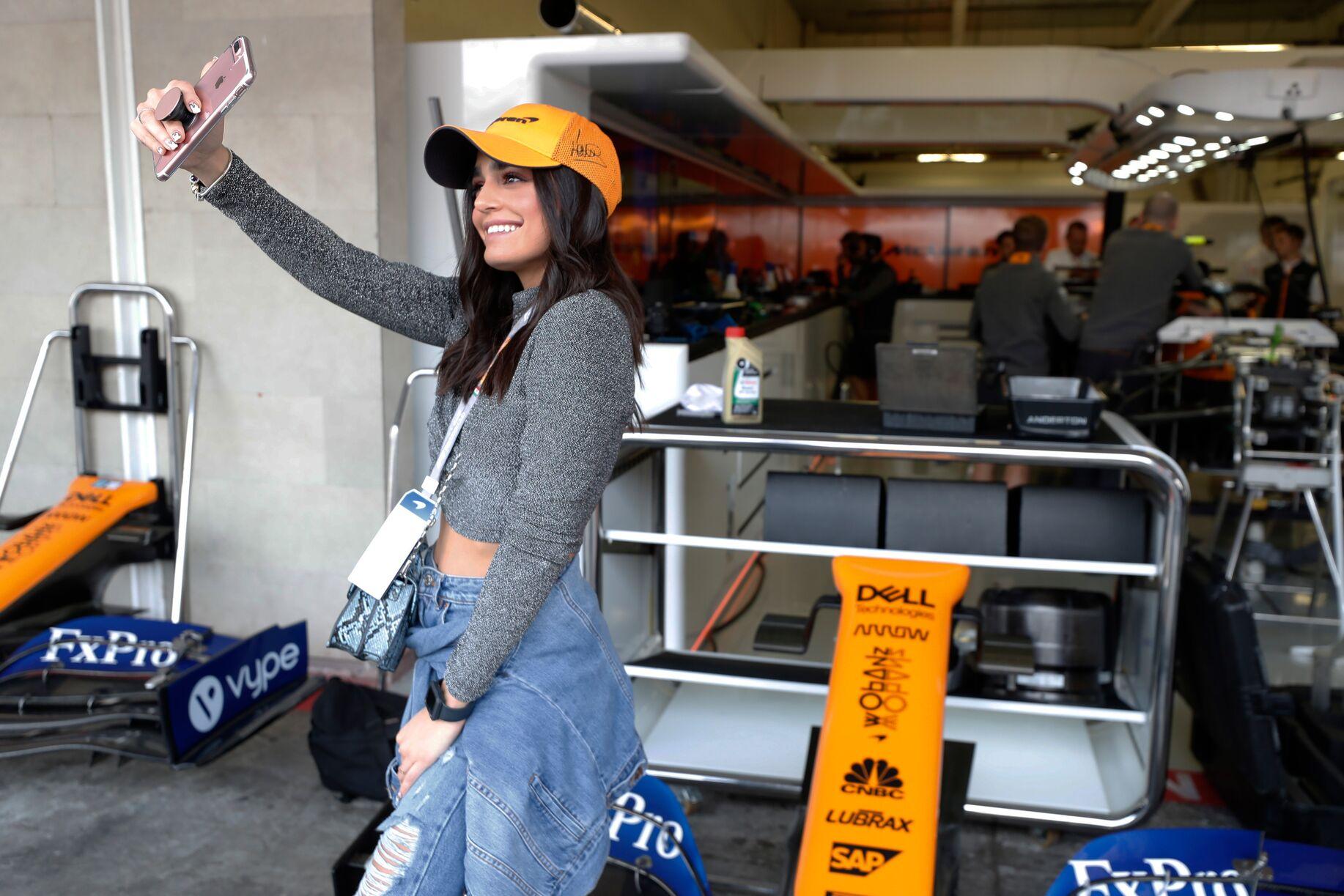 McLaren Team Hospitality 2021 – Paddock Club™ en Legend Pakketten