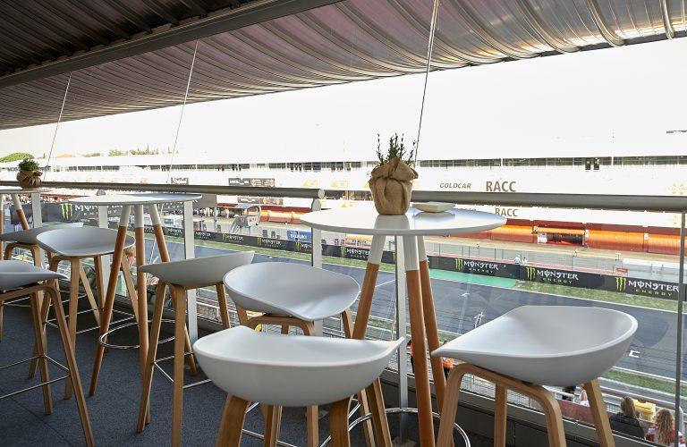 VIP Hospitality – Formule 1 Spanje – Barcelona 2021