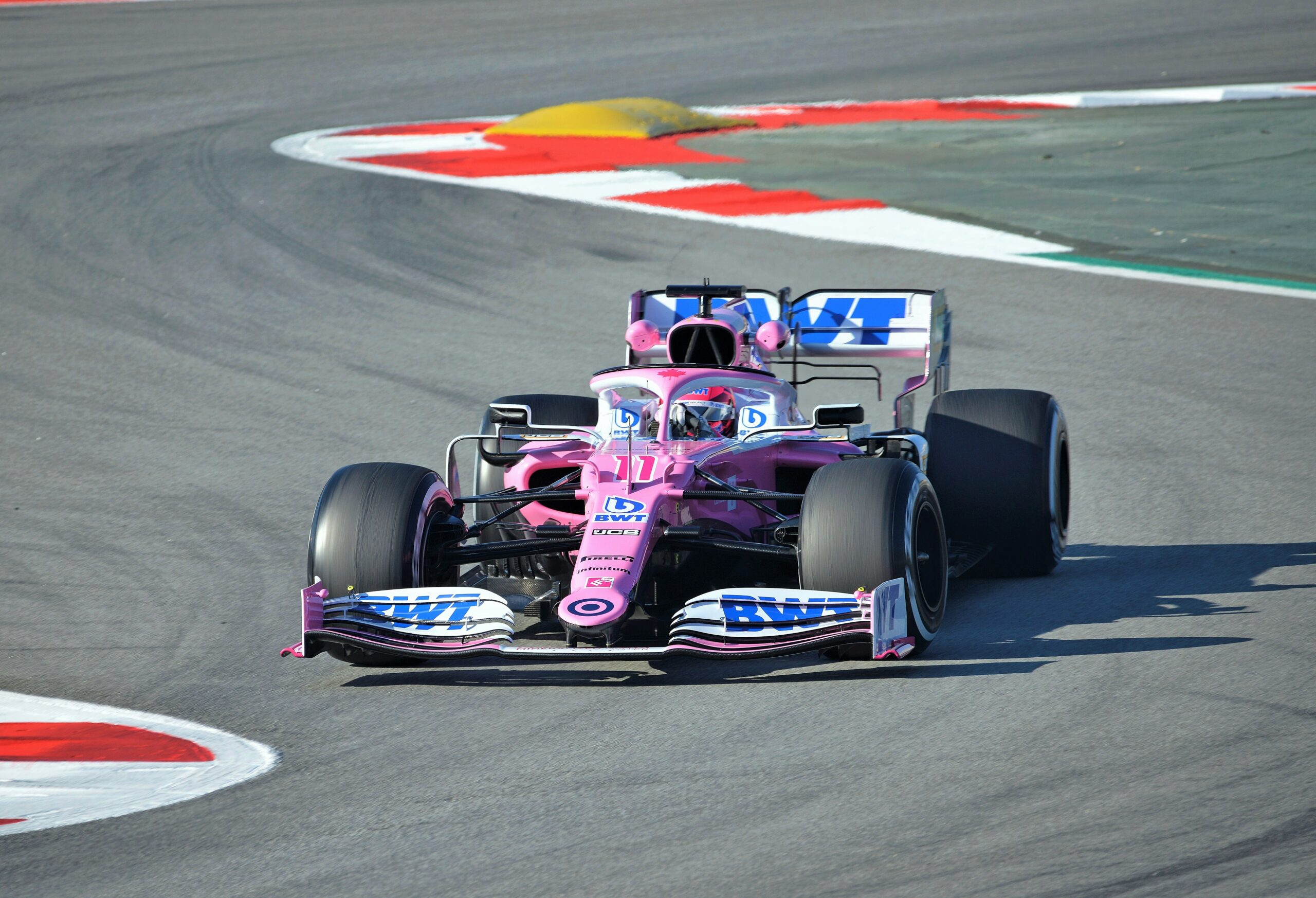 Formule 1 GP Mexico – 5***** Premium Hotelovernachtingen – Autódromo Hermanos Rodríguez 2021