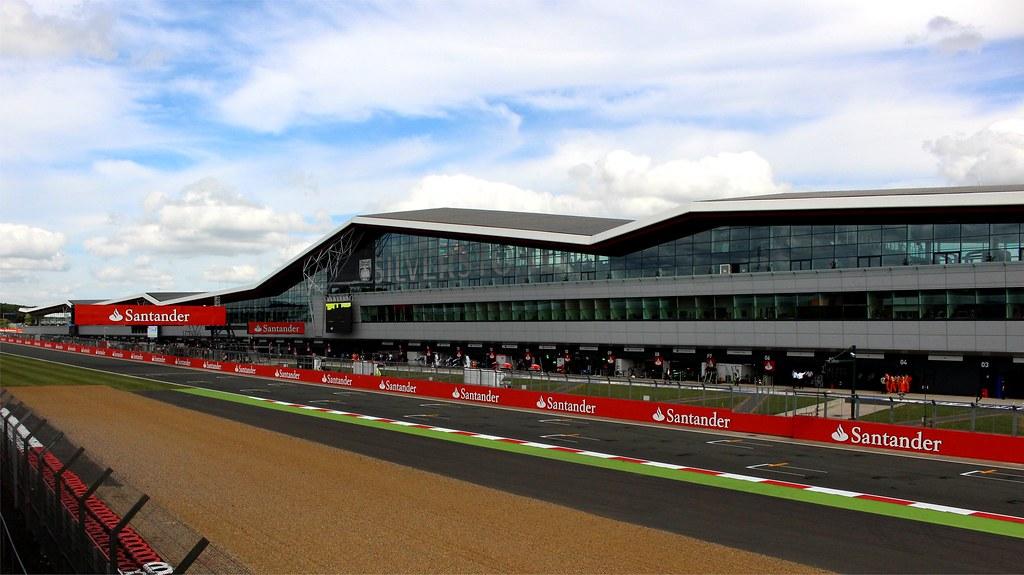 F1 Silverstone: bezoekt u de Grand Prix van Engeland deze zomer?
