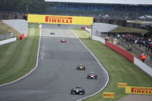 Grand Prix van Engeland