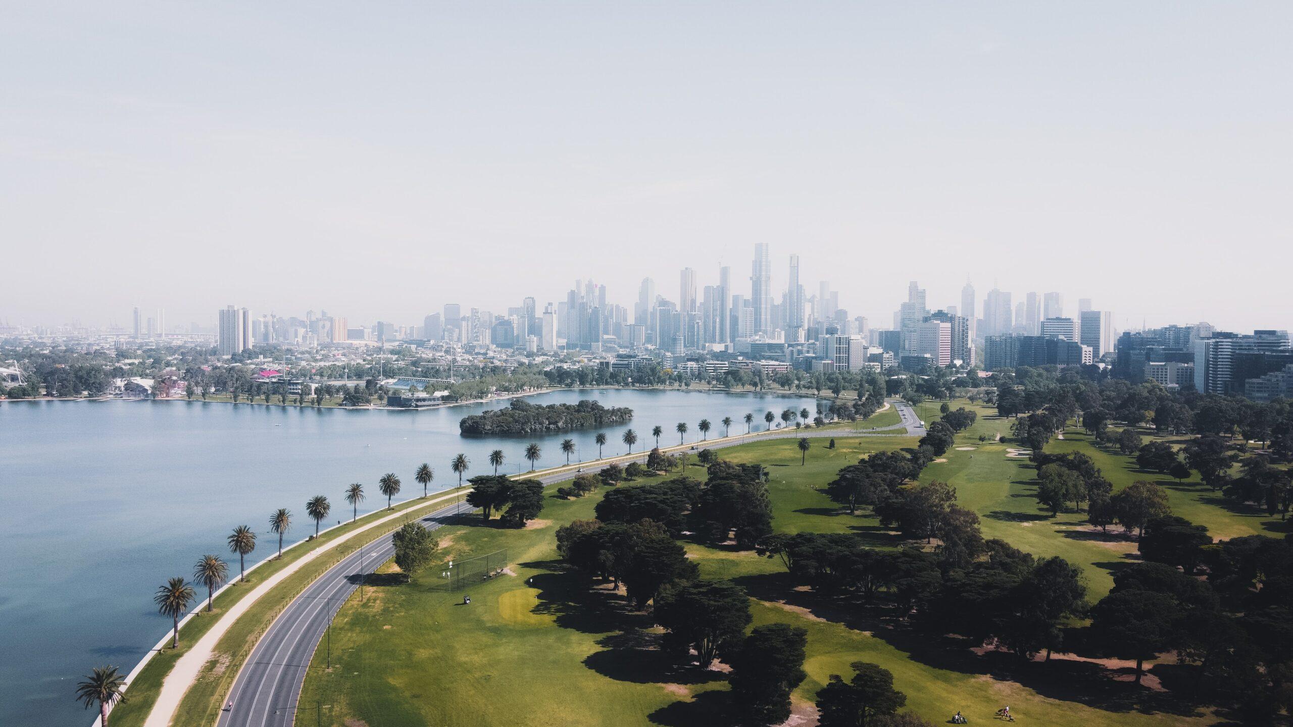 Formule 1 GP Australië – Hotelovernachtingen Melbourne – Albert Park Street Circuit 2021
