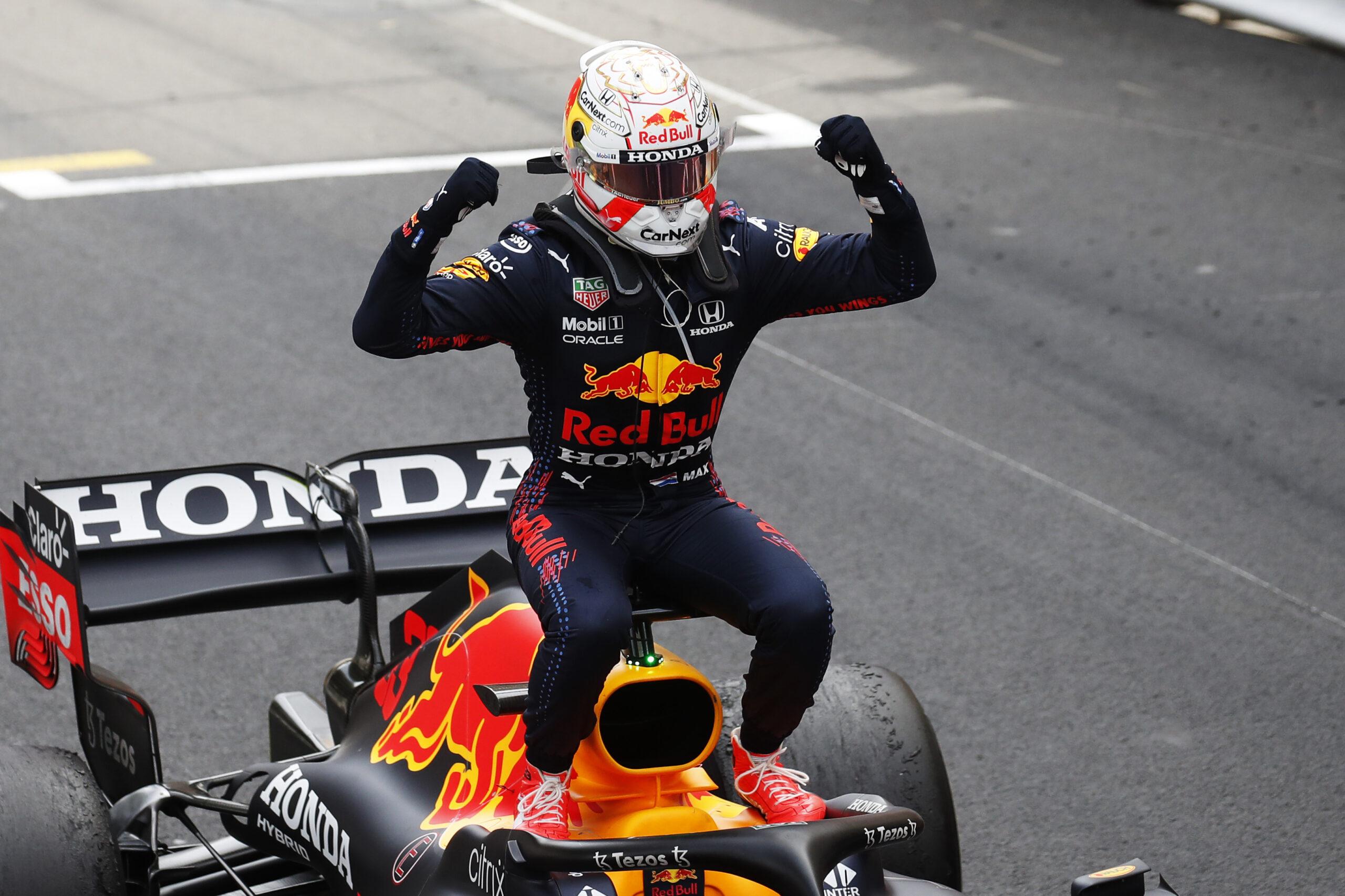 Monegaskische GP Feiten & Statistieken: Verstappen pakt records en primeurs met snelste winst ooit