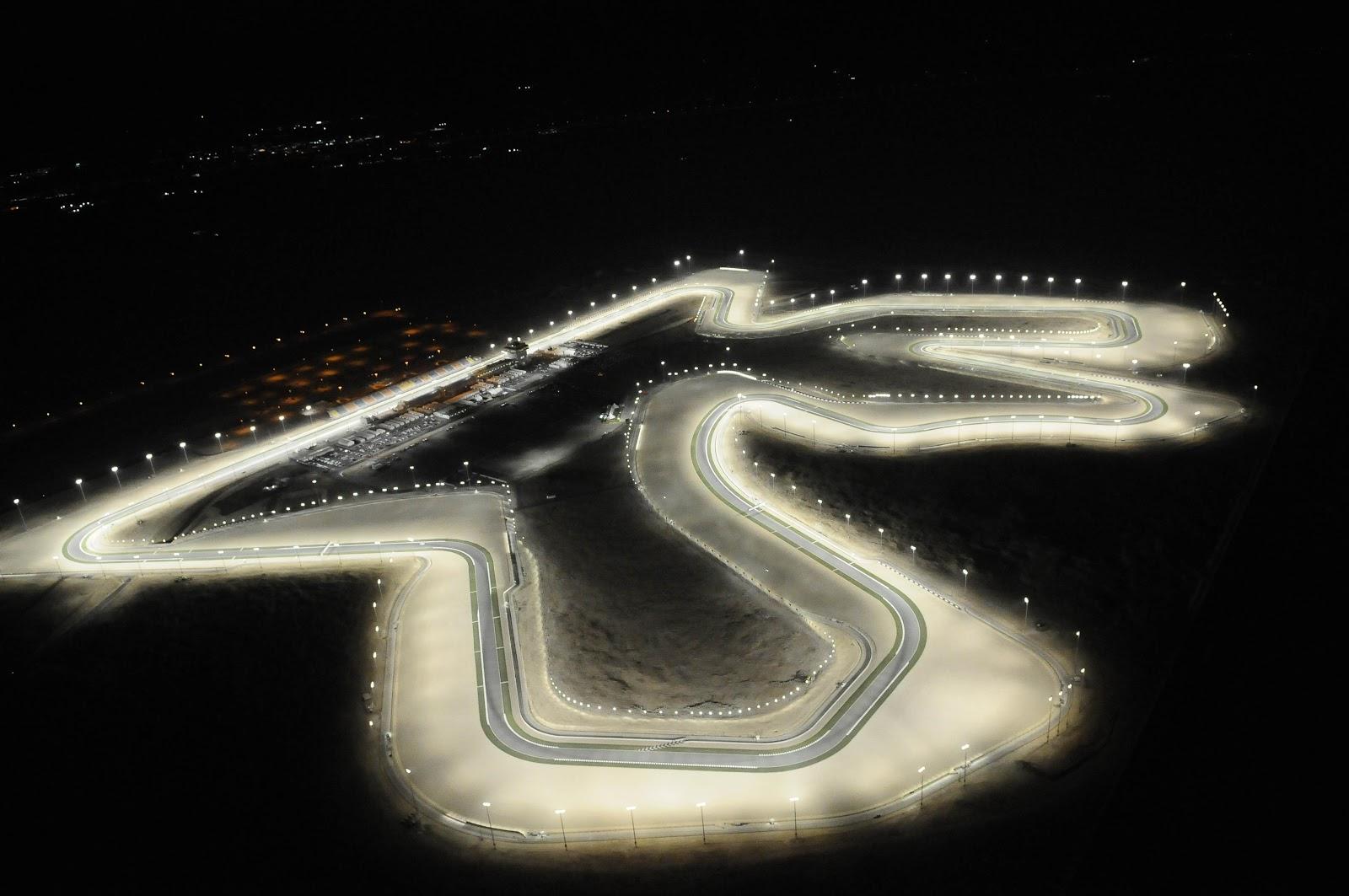 Grand Prix® van Qatar - Doha 2021